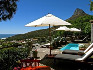 Boutique@10, Bed and breakfasts  Cape Town - big - 122