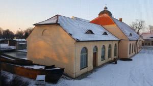 Gasthaus Schillebold, Hostince  Peitz - big - 21