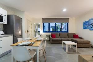 Suites Garden Apartamento 15, Las Palmas de Gran Canaria
