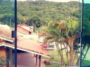 Casa Cachoeira do Bom Jesus, Ferienwohnungen  Florianópolis - big - 7