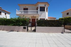 Athena Villa