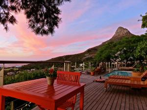 Boutique@10, Bed and breakfasts  Cape Town - big - 121