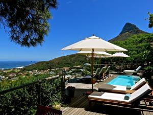 Boutique@10, Bed and breakfasts  Cape Town - big - 162