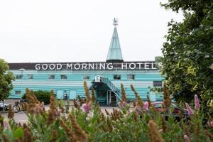 obrázek - Good Morning Lund