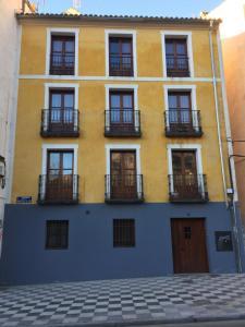 Apartamentos Viejo Continente - Chillarón de Cuenca