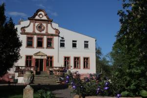 Herrenhaus Schmölen - Eilenburg