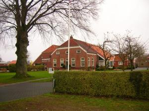 Hotel de Waalehof - Bourtange