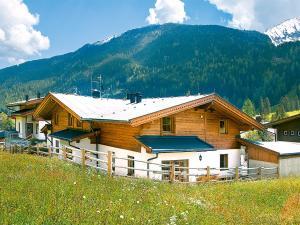Chalet mit Sauna in Tux - A 246.002-05 - Hotel - Hintertux