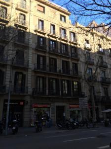 Akira Flats Claris Design Apartment - Barcellona
