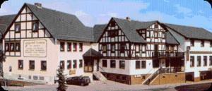 Landhotel Combecher - Antrifttal
