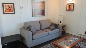 Les appartements du Vieil Édifice 372 rue St-Jean - Metabetchouan