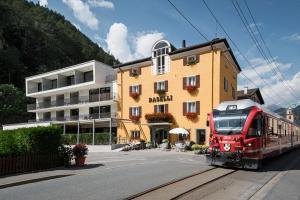 Raselli Sport Hotel - Le Prese, Poschiavo