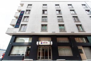 Отель Perla Arya Hotel, Измир