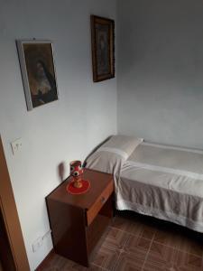 Nonna Amalia, Апартаменты  Торкьяра - big - 16