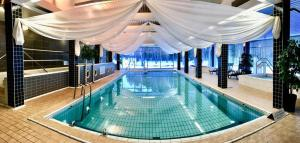 Spa Hotel Runni, Hotels  Runni - big - 57