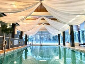 Spa Hotel Runni, Hotels  Runni - big - 19