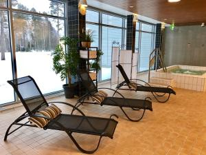 Spa Hotel Runni, Hotels  Runni - big - 20
