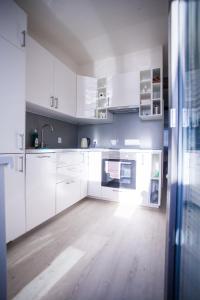 Haas Apartments