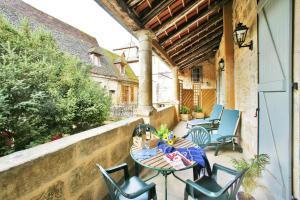 La Villa des Consuls (20 of 60)