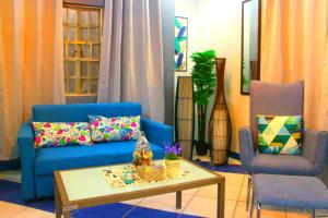 Auberges de jeunesse - Auberge Country Living - Tagaytay Center