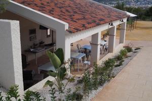 Aparthotel Camp El Planet, Hotels  Alfaz del Pi - big - 27