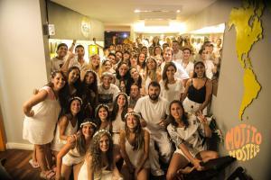 Mojito Hostel & Suites Rio de Janeiro, Hostels  Rio de Janeiro - big - 47