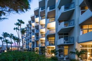 Hilton Aruba Caribbean Resort & Casino (9 of 84)