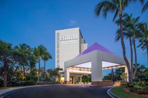 Hilton Aruba Caribbean Resort & Casino (21 of 84)