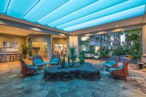 Hilton Aruba Caribbean Resort & Casino (3 of 84)