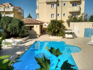 Aparthotel Lekavski - Zadar