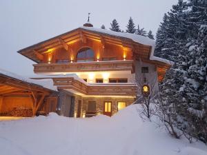 Haus Findeisen - Apartment - Ramsau am Dachstein
