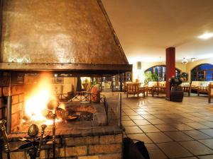 Hotel La Palma Romantica (1 of 62)