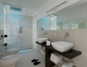 Appartamento Deluxe con Vasca Idromassaggio