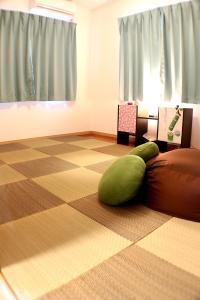 Bamboo - Japanese Style Inn - - Nago