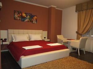 Hotel Mustang - Vasqarr