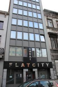 Flatcity Brussels Center - Jette