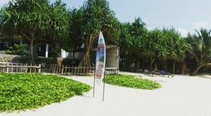 Dasa Beach View