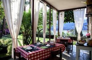 Villa Albonico - AbcAlberghi.com
