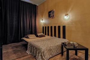 New York Studio Apartment , Апартаменты  Санкт-Петербург - big - 7