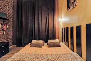 New York Studio Apartment , Апартаменты  Санкт-Петербург - big - 8