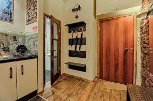 New York Studio Apartment , Апартаменты  Санкт-Петербург - big - 20