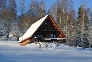 Eko Bajka całoroczne domki w górach