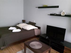 Apartament Styl