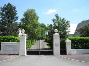 Location gîte, chambres d'hotes La Clémencerie Chambre d'hôtes dans le département Yvelines 78