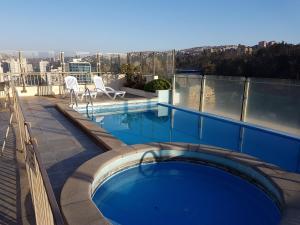 Apartamentos Viña Vista, Apartments  Viña del Mar - big - 47