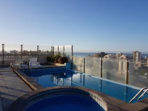 Apartamentos Viña Vista, Apartments  Viña del Mar - big - 1
