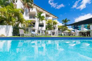 Beach Club Resort Mooloolaba