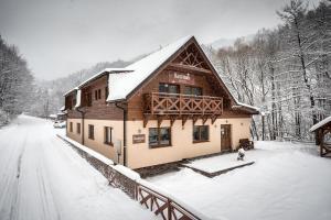 Penzion Hastrman, Guest houses  Banská Bystrica - big - 30