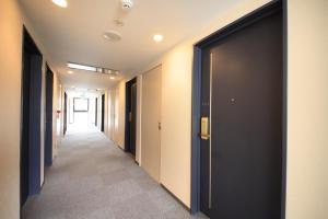 Hotel Morschein, Отели  Мацумото - big - 44