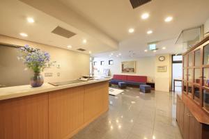 Hotel Morschein, Отели  Мацумото - big - 38